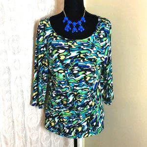 Choices blouse Sz L